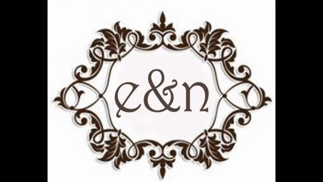 Anniversary 1 year  E&N