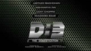 Dhoom 3 Theme Song [Official]