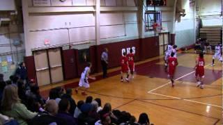 Quincy Ingram Highlights 2010-2011