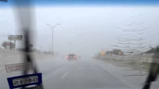 Bad weather in San Antonio 5-26-14 pt2