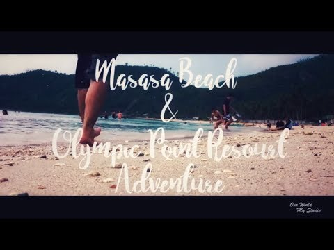 Masasa Beach and Olympic Point Resort adventure