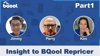 Insight to BQool Repricer - Part 1 | Amazon Seller Tools, BQool Phone Support