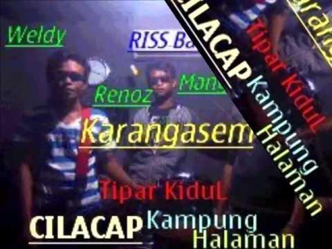 penjaga hati Riss Band