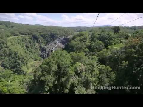 Oz tourism   Cairns Travel Guide