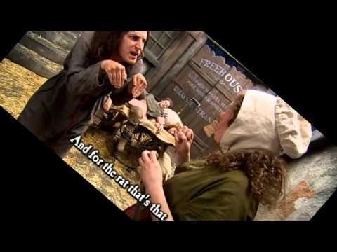 Horrible Histories The Plague Song