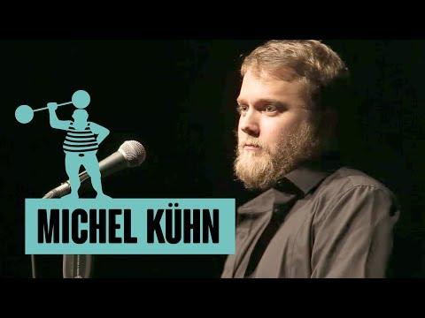 Michel Kühn - Der Tod ist erst das Ende