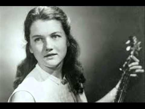Peggy Seeger_ Classic Peggy Seegar (compilation) 50's 60's