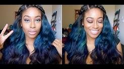 My Mermaid Hair! | Straight Malaysian Virgin Hair | Aliexpress ULA Hair