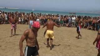 tanger beach acrobat 4