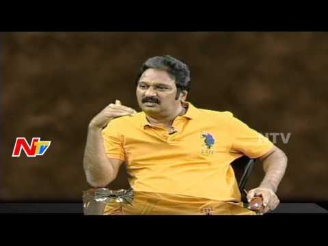 Krishna Bhagavan About His Bad Qualities | Weekend Guest | NTV