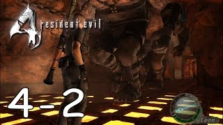 RESIDENT EVIL 4 NEW GAME PROFESIONAL SPEEDRUN 02:18:21 / NO GLITCHES / CAP 4-2