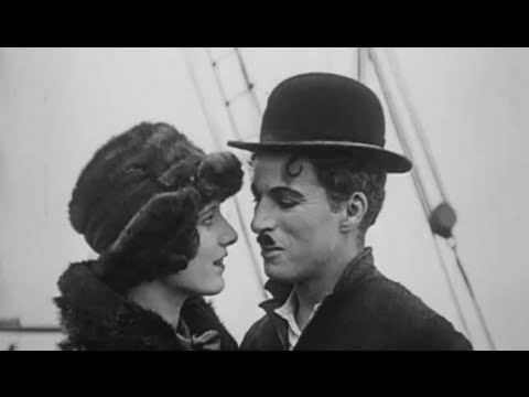The Gold Rush (1925) : Original Ending