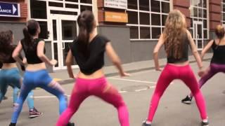 choreo by Lesssi