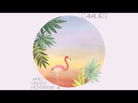James Vincent McMorrow - Cavalier [Audio Stream]