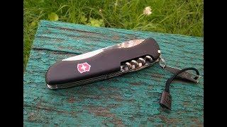 швейцарский нож Victorinox Nomad