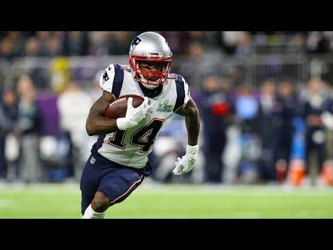 Patriots Trade Brandin Cooks To Rams: What's Going on Here?