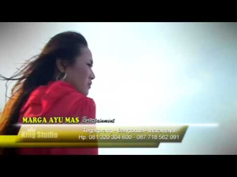 KERTAS PUTIH MARIA MARLINAH VIDEO KLIP ASLI