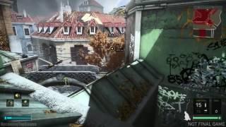 Deus Ex Mankind Divided 68 Minutes 1080p Gameplay Deus Ex Mankind Divided gameplay walkthr