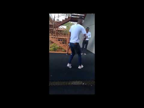 South Africa new dance moves 2018