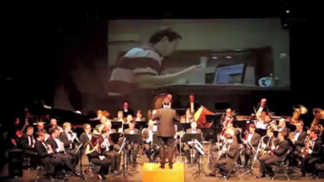 """Ver Suite B.S.O """"LA MULA"""" (Versión Banda Sinfónica) – Oscar Navarro en Español"""