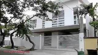 High Quality and Modern House at Ayala Alabang