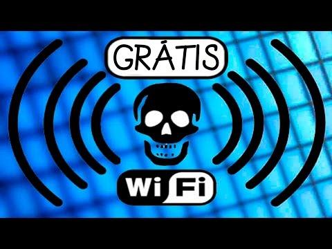 WiFi Grátis!  [Creepypasta] letöltés