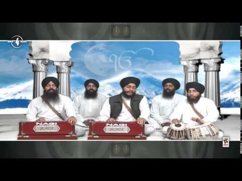 New Shabad 2015 | Aadas Tisay Aades | Bhai...