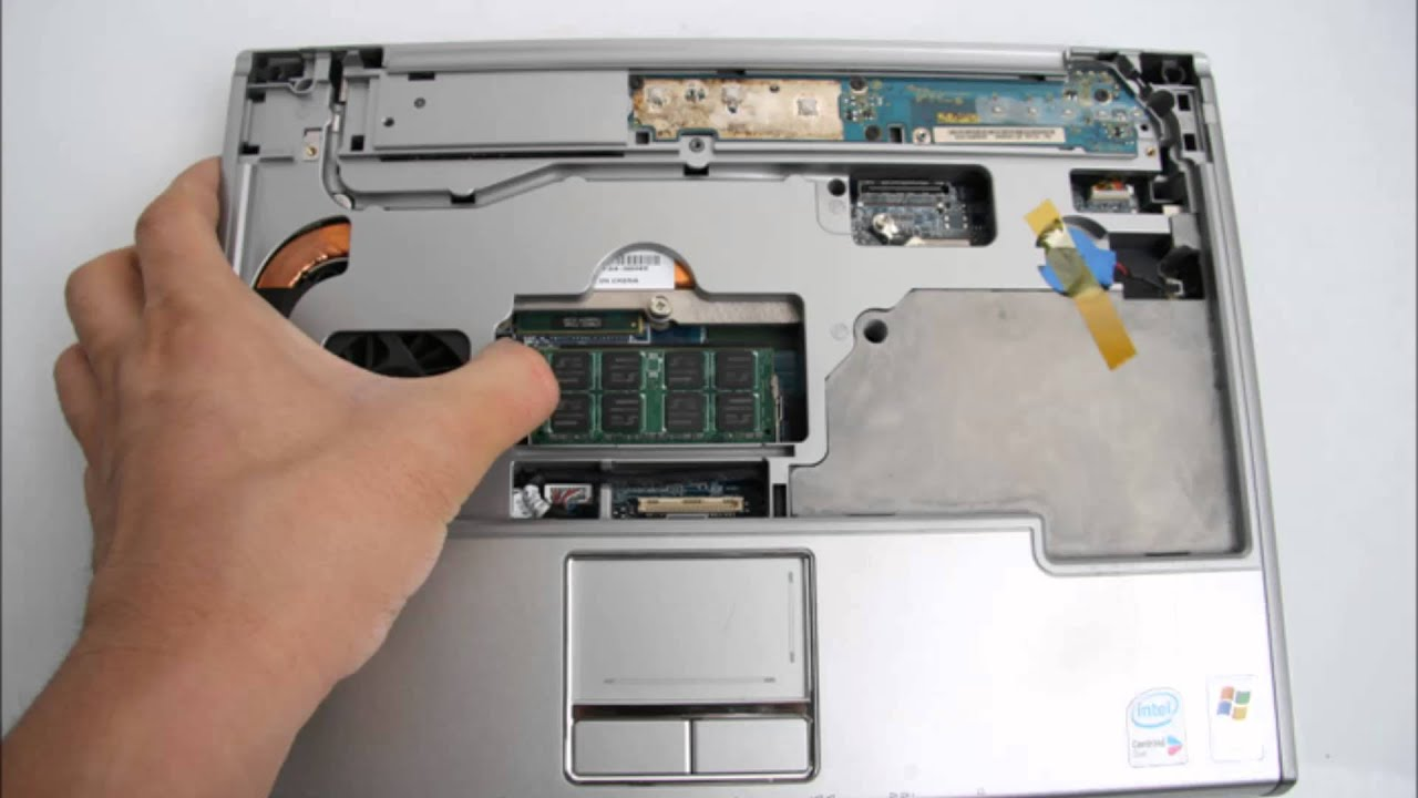 dell xps m1210 laptop disassembly youtube rh youtube com Dell XPS M1210 Windows 7 Dell XPS M1210 Specs