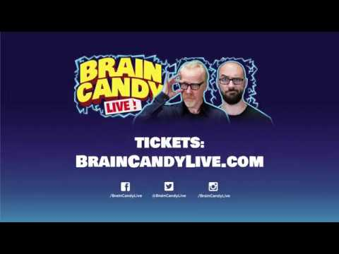 Brain Candy LIVE Coming to Columbus!