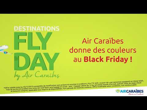 [Destinations Fly Day ]