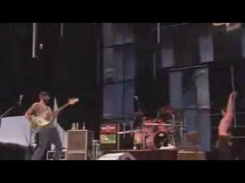 Incubus - Priceless - Live (RAR 2005)