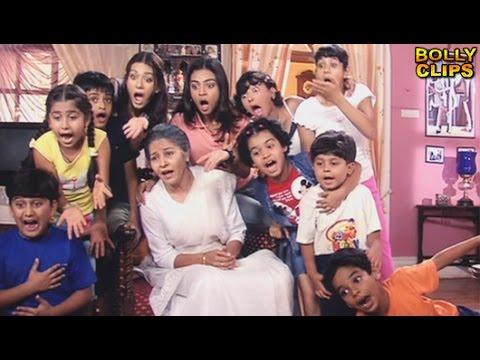 Comedy Scenes | Hindi Comedy Movies | Shahid Kapoor Uses His Power | Hindi Movies