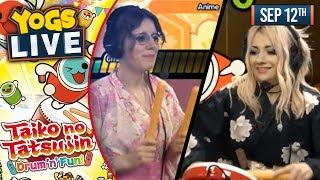 BOUPHE & LEO - Taiko No Tatsujin! - 12/09/19