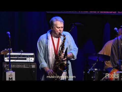 "Bloodkin ""End Of The Show"" with Bobby Keys"