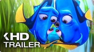 finding dory all trailer clips 2016