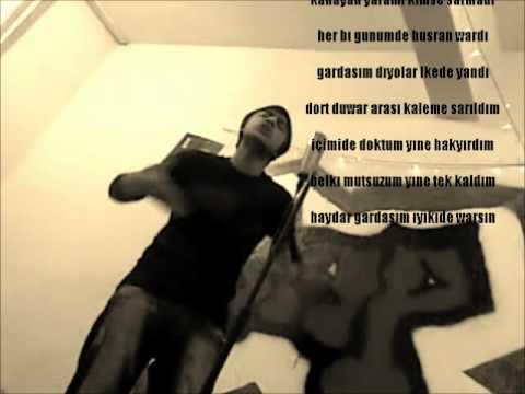L-Ke Ft. MeHMeT KeSKiN & aRSıZ Mc & Dj FiRaR - HaYaTı BıRaKTıM aKIŞıNa 2012