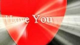 I hab di so gern ... seni seviyorum...