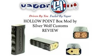 Hollow Point by Silver Wolf REVIEW
