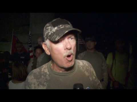 Supporter of Robert E. Lee statue explains his position
