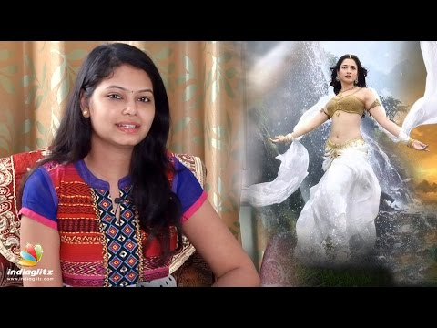 'Dheevara' sensation Ramya Behara's most comprehensive interview Part 1