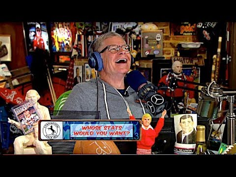 """""""Whose Stats Would You Want"""" - NEW THEME MUSIC!! 