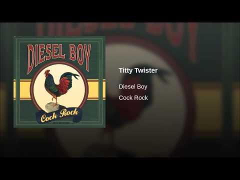 Titty Twister
