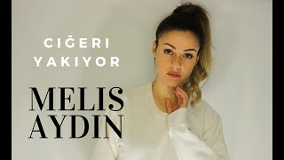 Ciğeri Yakıyor - Özkan Meydan/Emre Şakar (Cover) Melis Aydın @mellissmusic Video