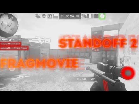 Fragmovie Standoff 2|Washington Standoff 2