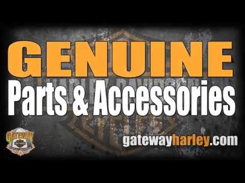 Harley Davidson Motorcycle Parts Accessories