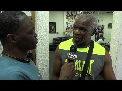 Conor McGregor vs. Eddie Alvarez predictions from the Mayweather Boxing Club