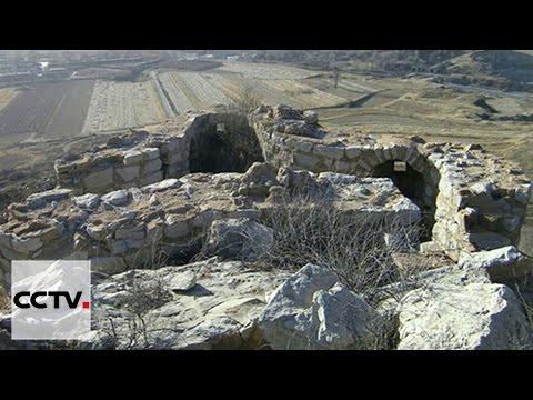 L'ancien fief de Tang Yao, la capitale antique Taiyuan de la série spéciale