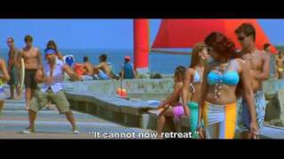 Dhoom 2 My Name is Ali HD Dhoom2 indian Dance Song HQ With English Subtitle