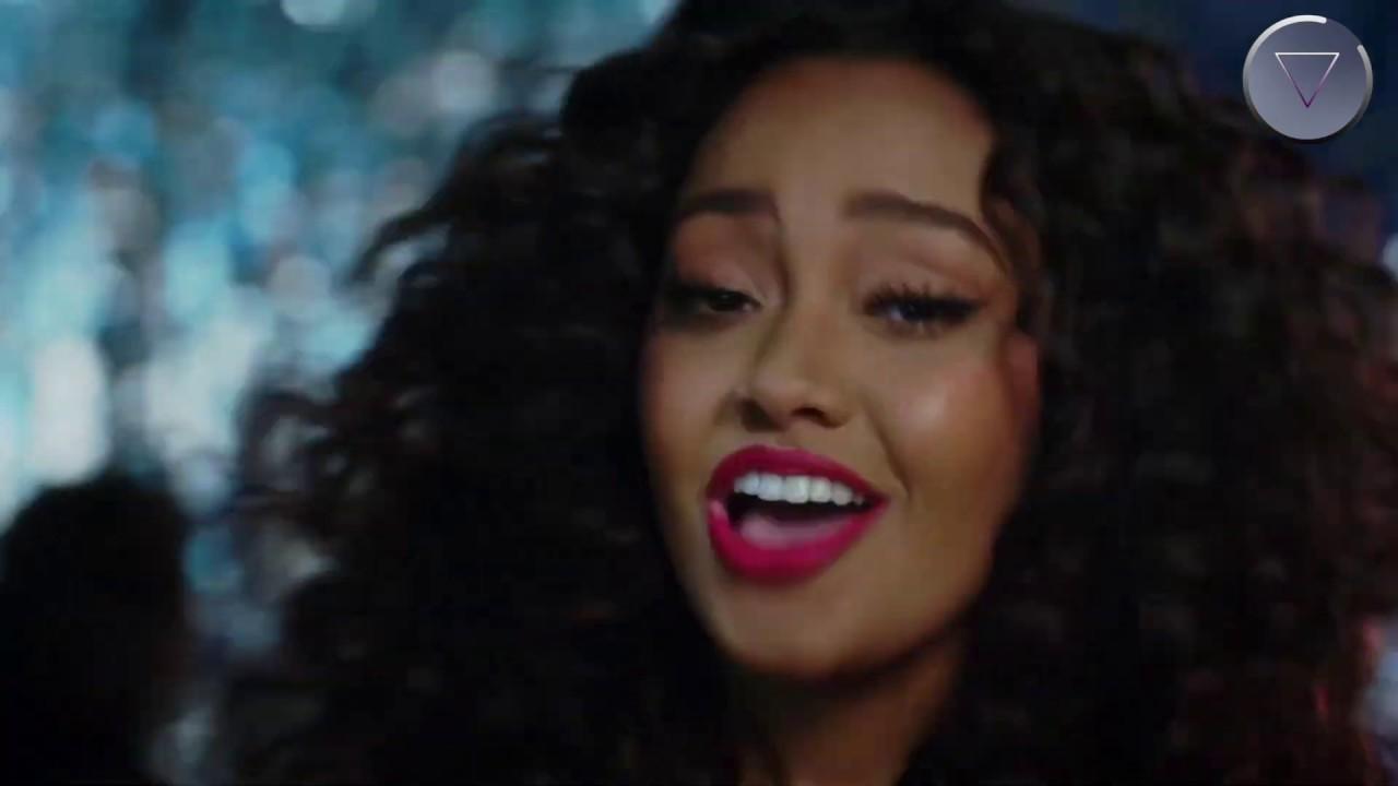 Love Me Like You - Studio vs Acoustic vs Concert (Little Mix)