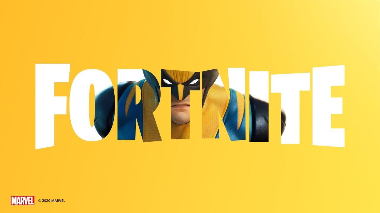 Llega Wolverine | Fortnite